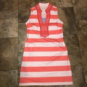 Sail To Sable Dress NWT Size Small